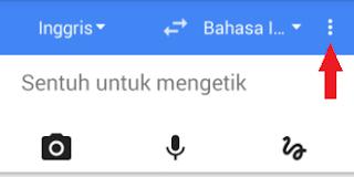 Menerjemahkan Bahasa Inggris Ke Indonesia Offline Di Android