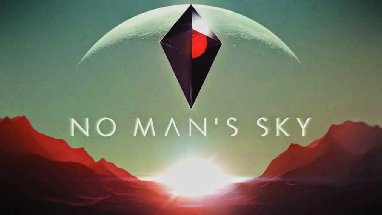 No Man's Sky Gameplay Trailer - We Know Gamers