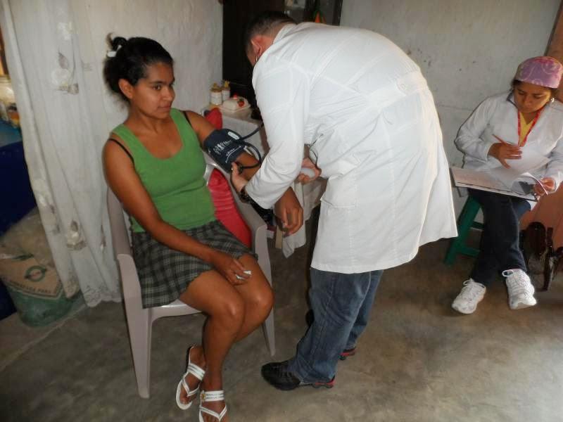 Cubanos fogem de Honduras