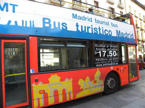 Qu cosas tiene mi barrio oficina de turismo madrid for Oficina turismo madrid