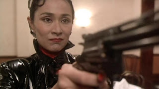 The Punisher 1989 yakuza Lady Tanaka