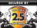 Endian Firewall