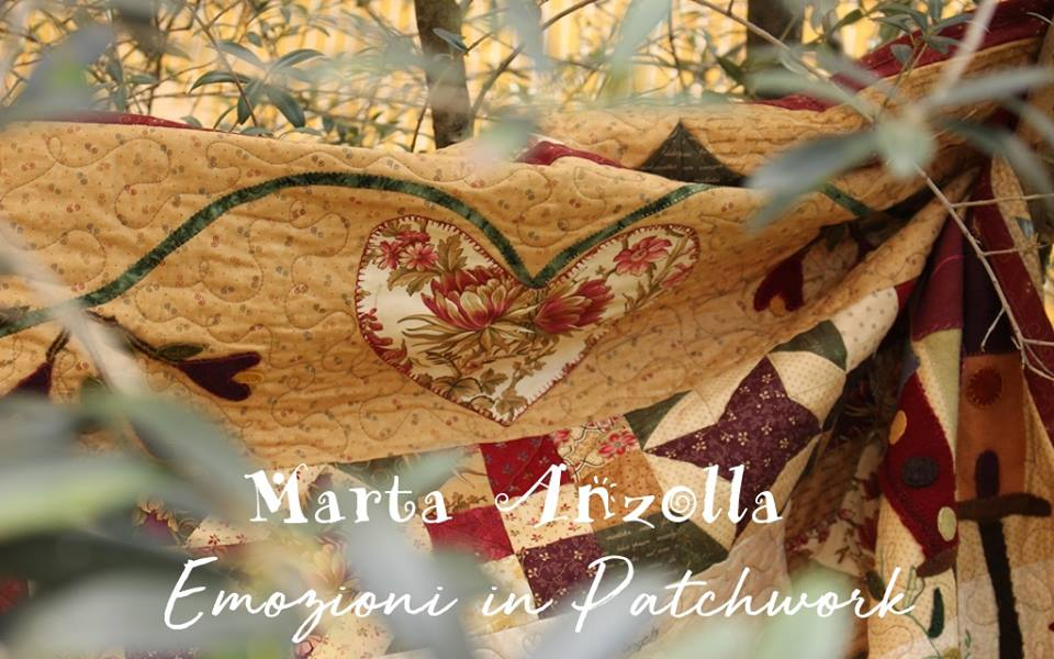 Emozioni in patchwork