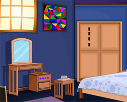 Juegos de Escape Lonely House Escape