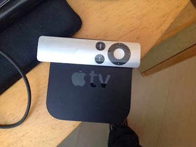 Apple TV - TV digital da Apple