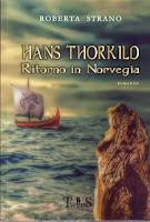 Presentazione di Hans Thorkild - Ritorno in Norvegia di Roberta Strano