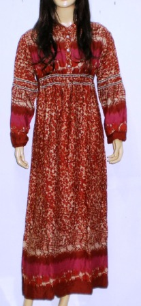 Grosir Baju Muslim Murah Online Tanah Abang Gamis Keren