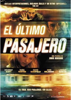 El Ultimo Pasajero – DVDRIP LATINO
