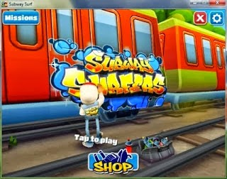 subway surfers game download for windows 7
