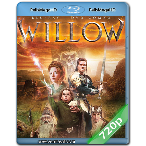 WILLOW (1988) 720P HD MKV ESPAÑOL LATINO