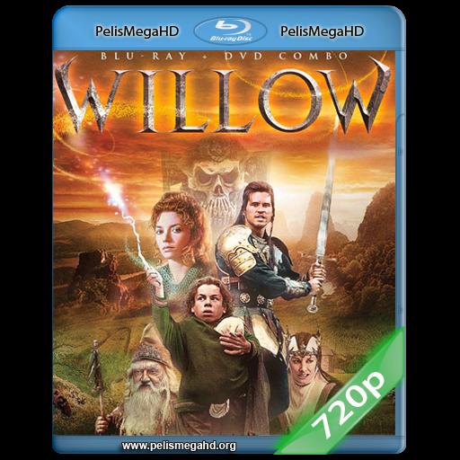 WILLOW (1988) 720P HD MKV ESPAÑOL LATINO