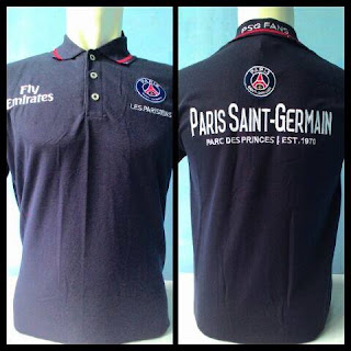 kaos polo paris saint germain