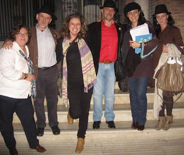 II Encuentro de poetas Andaluces de Ahora