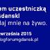 Blog Forum Gdańsk 2015