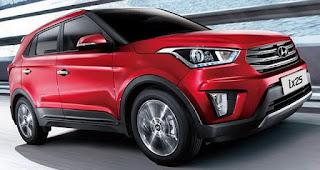 2016 Hyundai ix25