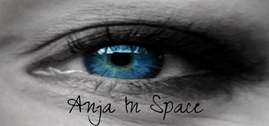 Anja In Space