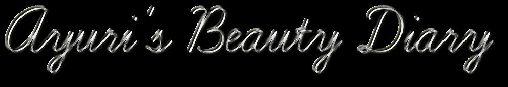 ♕ Ayuri's Beauty Diary ♕ Indonesian Beauty Blogger by Ayuri Lestari