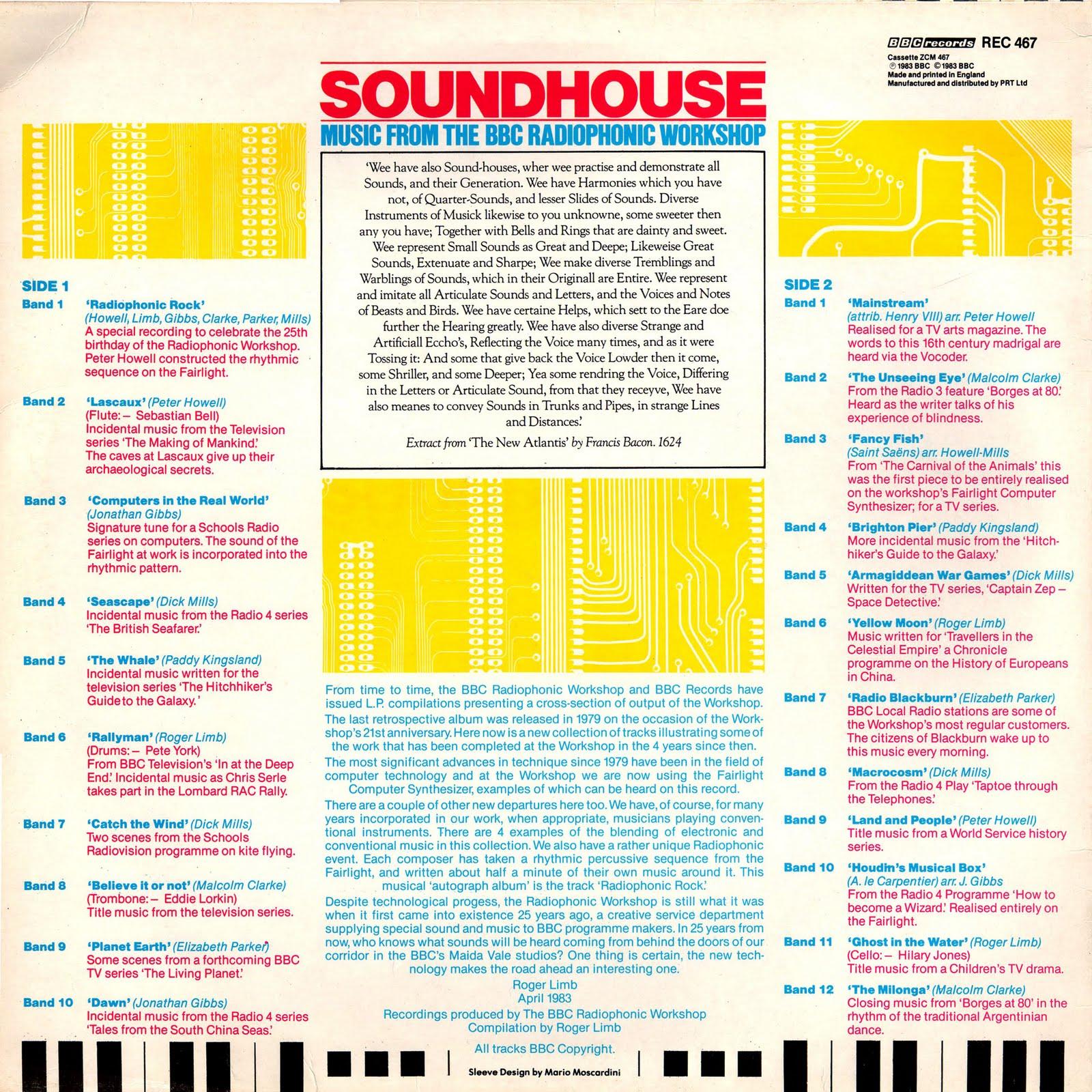 Alan Hawkshaw Brian Bennett Dave Lawson Music Machine