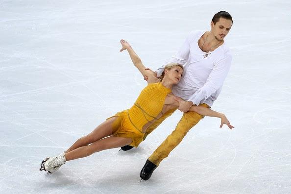 News About Women: Sochi Olympics