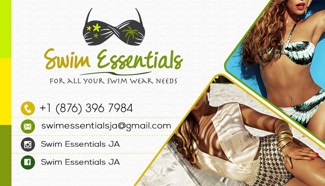 Tiffany Davidson Makeup Artistry Welcome To Swim Essentials Jamaica