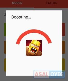 main coc tidak lag di android