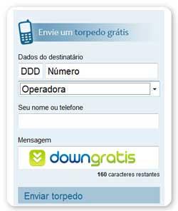 Imagem Aprenda enviar SMS grátis para celular