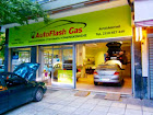 Autoflash Gas