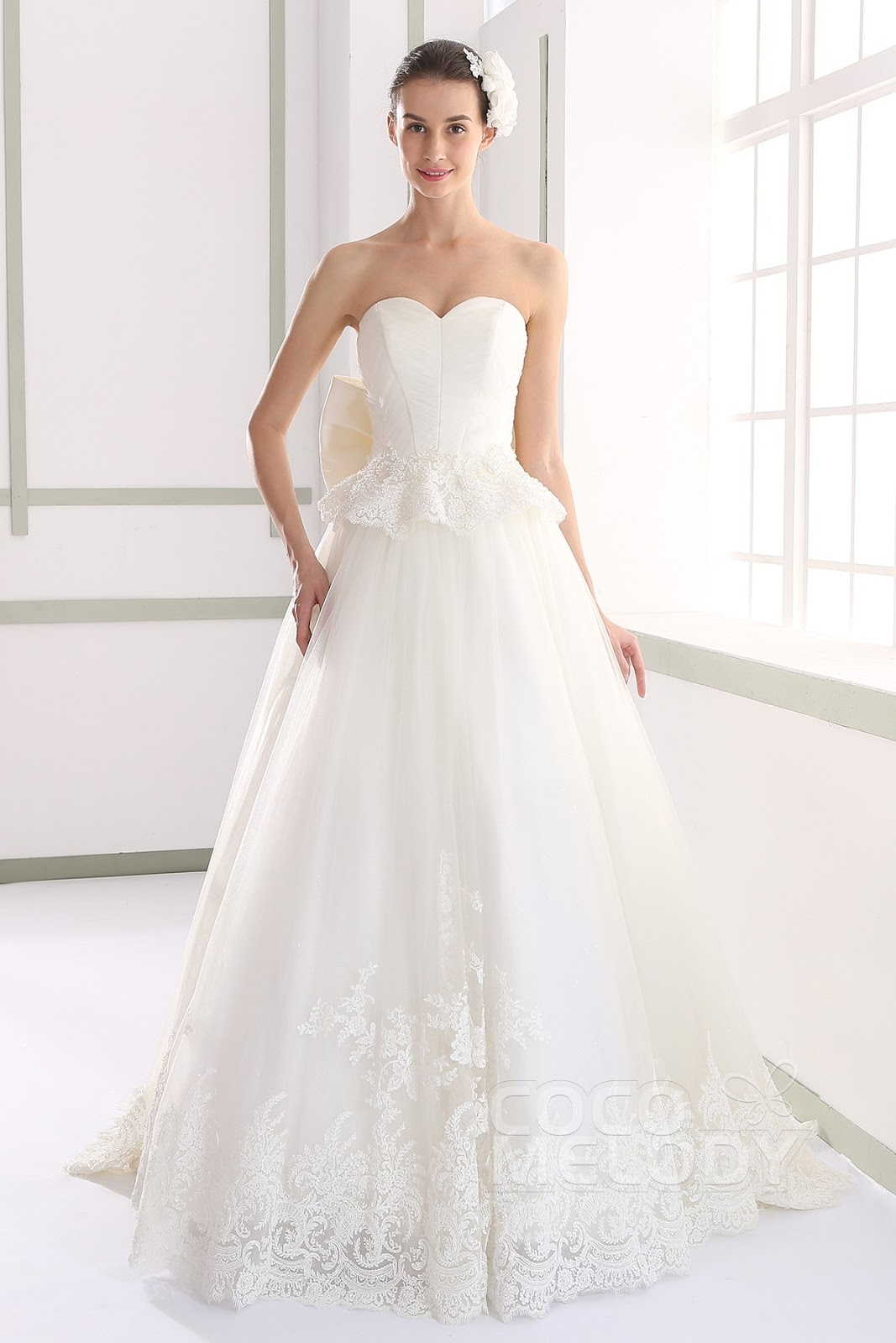 aniia wedding dress: The way to Search for Loving Wedding Dresses?