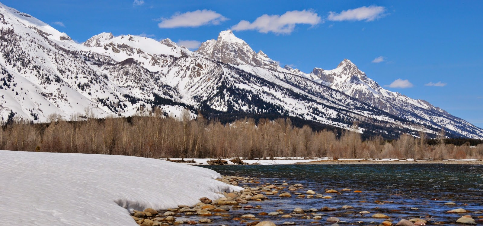 Jackson hole fly fishing report february 15 2015 for Fly fishing jackson hole