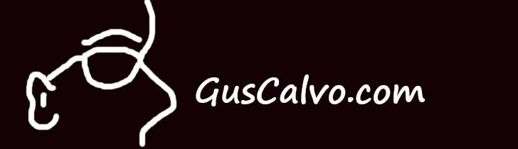Gus Calvo