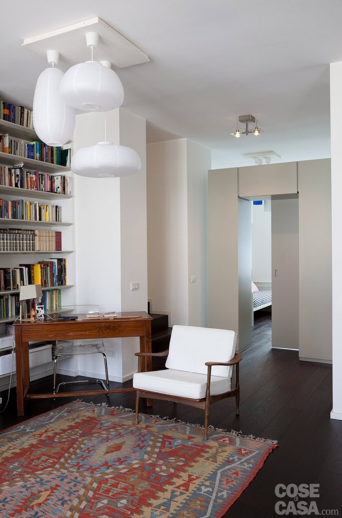 Assez Soggiorno Angolo Studio ~ Idee per il design della casa FR84