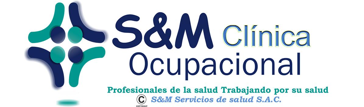 SyM Clínica Ocupacional y Asistencial S.A.C