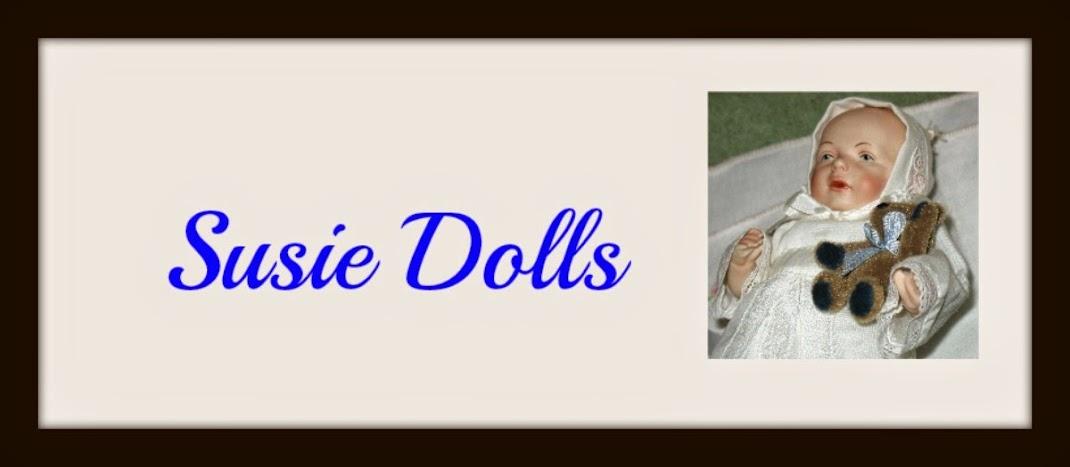 Susie Dolls