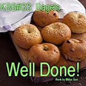#33 Bagels