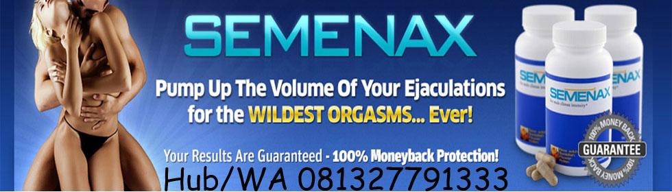 Jual semenax pengental sperma   Penyubur sperma   obat mandul Hub/WA 081327791333 jakarta solo