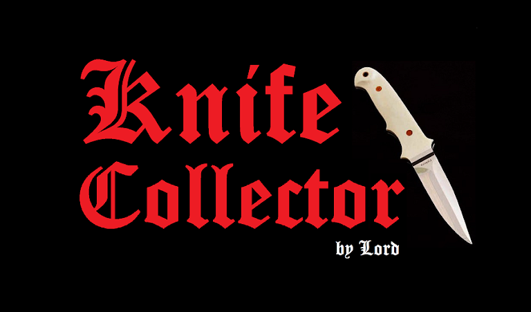 Knife Collector