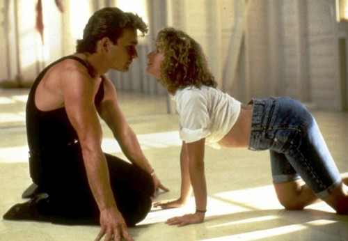 Remake Shelved - Dirty Dancing