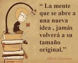 Abrir mentes