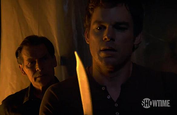 Dexter Daily: New Video: The Cast of Dexter Talks Season 6