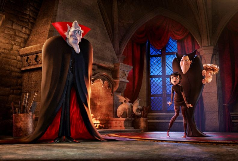 #Hotel Transylvania 2 Movie Download Full