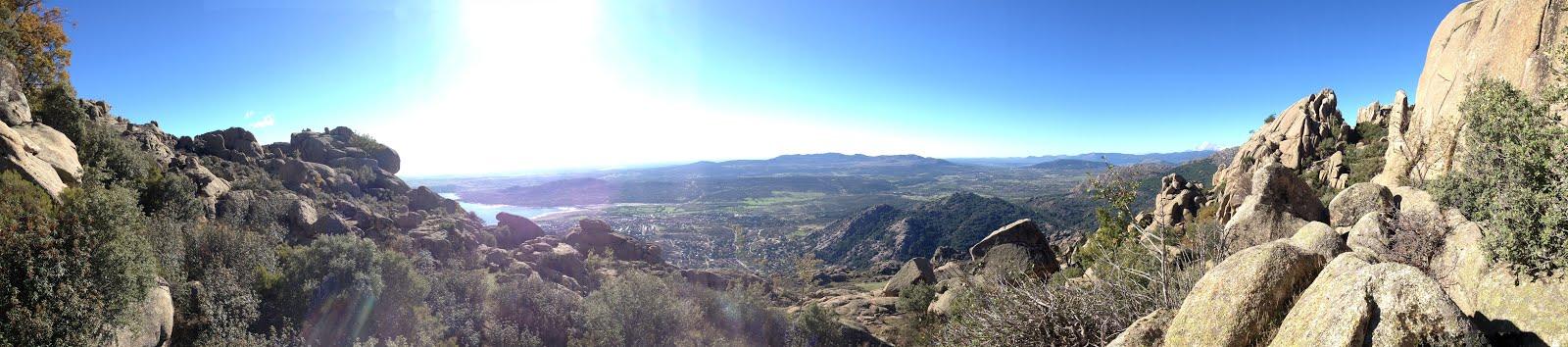 climb trip