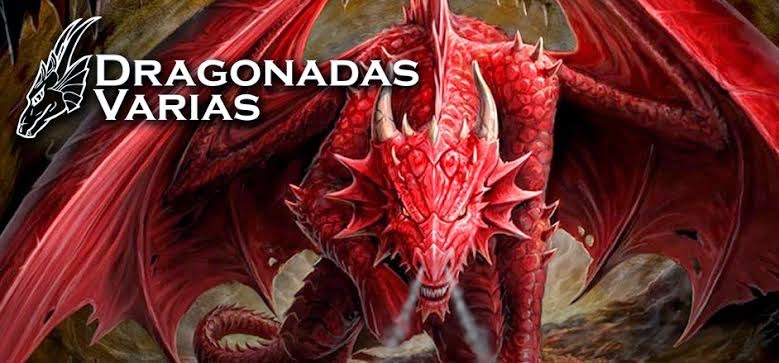 Dragonadas Varias