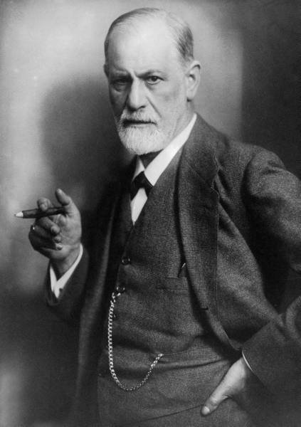freud projection