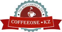 CoffeeOne - all about coffee and tea (Starbucks, Tazo, Segafredo, illy, Lavazza, etc.)