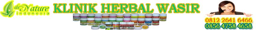 Obat Wasir Tradisional dan Ampuh Tanpa Efek Samping