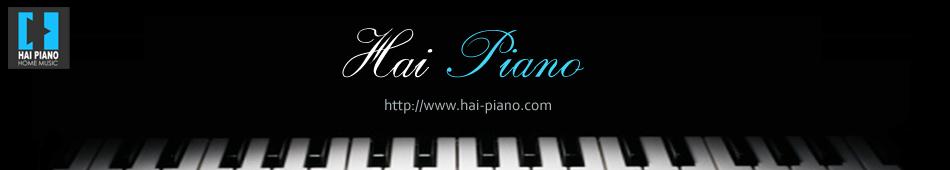 Hai Piano Blog