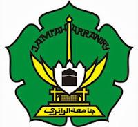 Logo Universitas Islam Negeri Ar-Raniry,Aceh