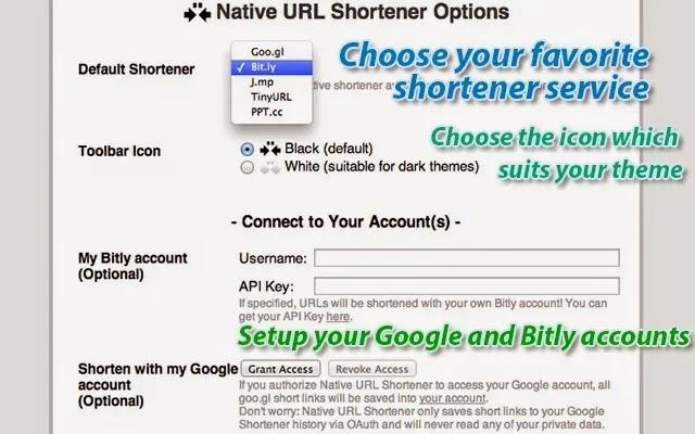 3 Ekstensi URL Shortener Chrome Terbaik