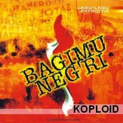 Download Lagu Lagu Patriotik - Bagimu Negri Mp3