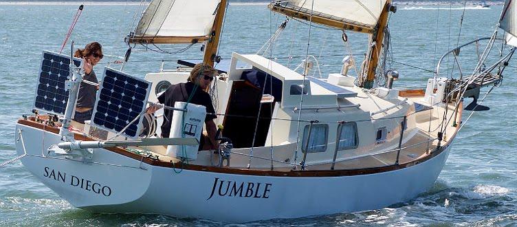Jumble Ventures